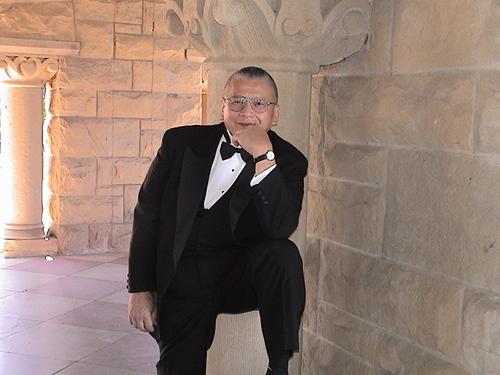Dad @ Stanford