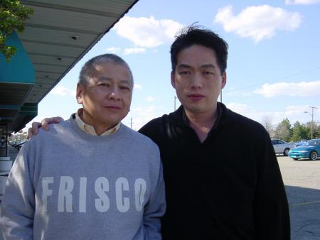 With Craig